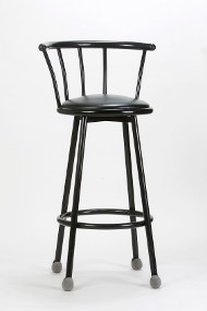 Stool with Leg Protectors